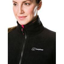 Berghaus - Bluza polarowa damska Prism Micro PT IA FL Jkt black