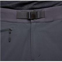 Black Diamond spodnie M Dawn Patrol Hybrid Pant carbon