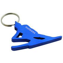 Munkees - Brelok - otwieracz narciarz