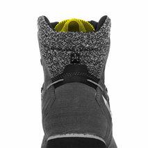 Salewa - Ciepłe buty damskie MTN Trainer 2 Winter GTX asphalt/tawny port