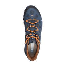 AKU - Buty męskie Selvatica Mid GTX blue / orange