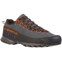 La Sportiva - Buty podejściowe TX4 carbon / flame