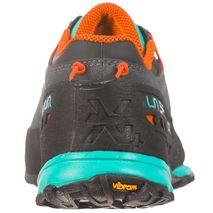 La Sportiva - Buty podejściowe damskie TX4 Woman carbon / aqua