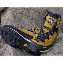 Meindl - Buty męskie Litepeak PRO GTX yellow / black