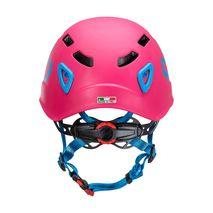 Climbing Technology - Kask wspinaczkowy Eclipse pink