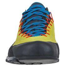 La Sportiva - Buty podejściowe TX4 kiwi / neptune