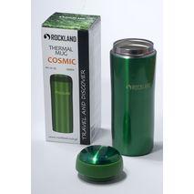 Rockland - Kubek termiczny Cosmic zielony met.