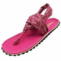 Gumbies - Sandały Slingback Sandal Women Pink