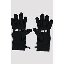 Mons Royale - Rękawiczki merino Unisex Elevation Gloves Black
