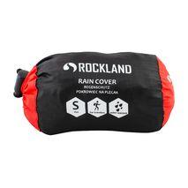 Rockland - Pokrowiec wodoodporny na plecak M - orange (30 - 50l)