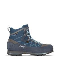 AKU - Buty trekkingowe damskie W's TREKKER LITE III GTX denim / light blue