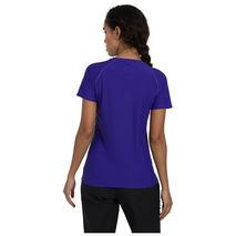 Berghaus - Koszulka damska 24/7 Tech Base Crew SS purple