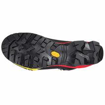 La Sportiva - Buty Aequilibrium LT GTX black / yellow