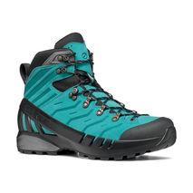 Scarpa - Buty trekkingowe  damskie Cyclone-S GTX Wmn ceramic - grey