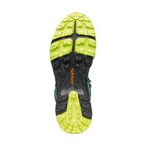 Scarpa - Buty trekkingowe  damskie Rush Trek GTX Wmn ceramic - sunny lime