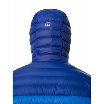 Berghaus - Kurtka ocieplana męska Vaskye Synt In Jkt lapis blue / sodalite blue
