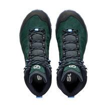 Scarpa - Buty trekkingowe damskie Rush Trek GTX Wmn botanic green - provence