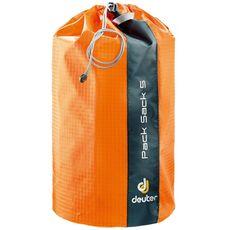 Deuter - akcesoria - Pack Sack 5 mandarine