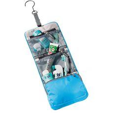 Deuter - Kosmetyczka turystyczna Wash Bag I kiwi-arctic