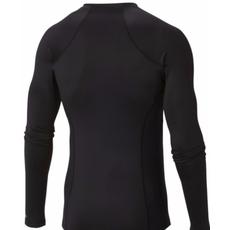 Columbia - Termoaktywna bluza męska midweight stretch L/S - black