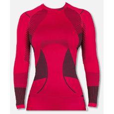 Gatta T-shirt LS damski Thermo Basic Vicky raspberry
