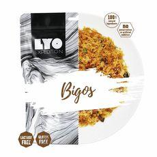 Lyo Food - żywność liofilizowana - Bigos 500 g