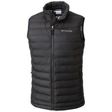 Columbia - Kamizelka męska Men's Powder Lite™ Vest Black