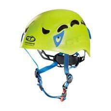 Climbing Technology - Kask wspinaczkowy GALAXY green