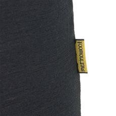 Sensor - Legginsy / getry męskie MERINO ACTIVE czarne