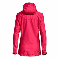 Salewa - Kurtka damska PUEZ Agua3 PTX rose red