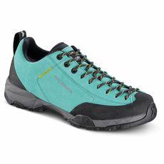 Scarpa - Buty trekkingowe damskie Mojito Trail WMN green-blue