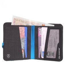 Lifeventure - Portfel RFiD Compact Wallet grey