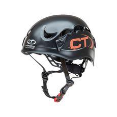 Climbing Technology - Kask wspinaczkowy GALAXY black