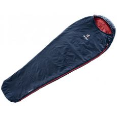 Deuter - Śpiwór DreamLite Large navy-cranberry