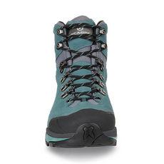 Scarpa - Buty trekkingowe  damskie ZG Trek GTX WMN nile - blue