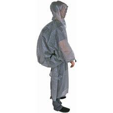 Rab - Silponcho - pocho przeciwdeszczowe - tarp - grey