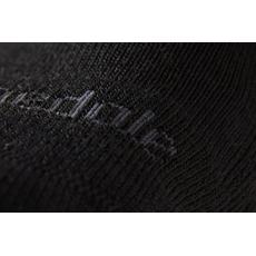 Bridgedale - Skarpety unisex  Everyday lightweight merino endurance black