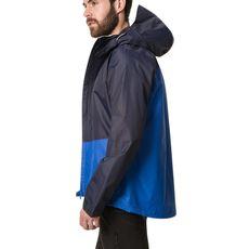 Berghaus - Kurtka męska Deluge Vented Shell Jacket dusk / lapis blue