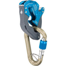 Climbing Technology - Przyrząd CLICK-UP+ blue