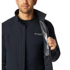 Columbia -Kurtka męska Titan Ridge 2.0 Hybrid Jacket black