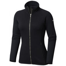 Columbia - Bluza damska Roffe Ridge Full Zip black