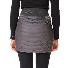 Columbia -  Spódnica ocieplana damska Windgates Skirt Shark Heat
