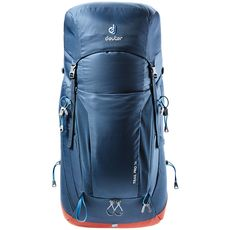 Deuter - Plecak Trail PRO 36 black-graphite