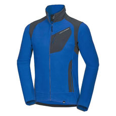 Northfinder - Bluza męska Polartec Ganok blue