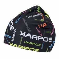 Karpos - Czapka Alagna Race black / multicolor