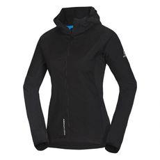 Northfinder - Kurtka damska Polartec Alpha Direct® Vysoka black