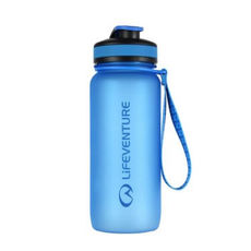 Lifeventure - butelka Tritan Bottle Blue 650 ml