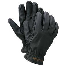Marmot - Rękawiczki męskie Basic Work Glove Black