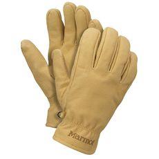 Marmot - Rękawiczki męskie Basic Work Glove Tan