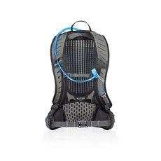 Gregory - Plecak Endo 10 H2O carbon black